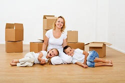 w5 domestic movers in ealing